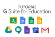 Tutorial Gsuite